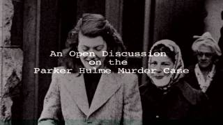 Reflections of the Past (Parker Hulme True Crime Documentary) Theatrical Trailer