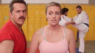 Enter The Dojo S3, Episode 8: Yoga To Be Kidding (Part 2)