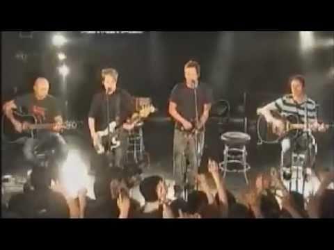 Simple Plan - Acoustic Live in Japan Vol.2
