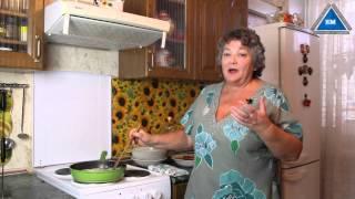 Икра из печеных баклажанов в духовке - рецепт по Одесски