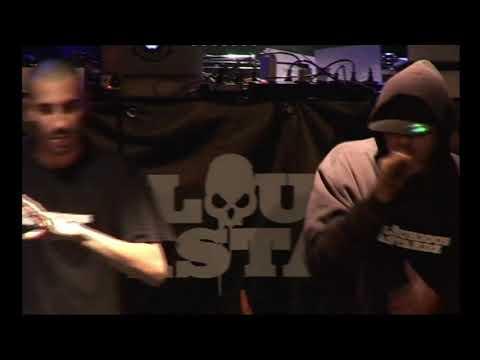 Youtube: INGLOURIOUS BASTARDZ«J'rentre dans le rap» (live)