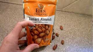 Tamari Almonds By Eden Foods - Antioxidant-fruits