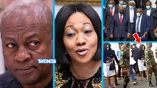 2020 Election petition: Mahama's Petition is a total wαste of court's time - EC