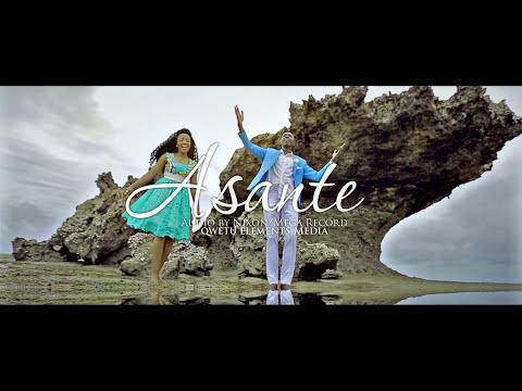 Alex karani feat kambua - Asante (Official music Video) [Skiza 8540482 ]
