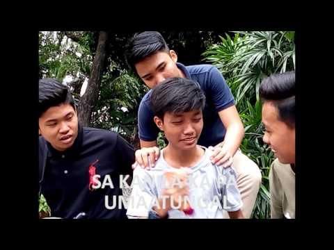 Utang mo Pumo-poreber (STEM-2 Closer Parody) GROUP BRAVO