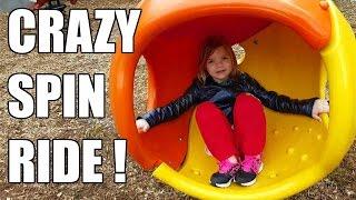 crazy spin ride playground fun   life with jillian addie   babyteeth4