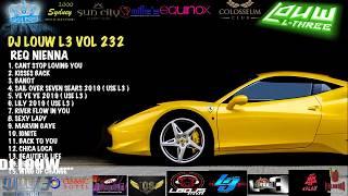 Gambar cover DJ FULLBASS BREAKBEAT 2019 KEREN ABISSSS!!!! DJ LOUW VOL 232