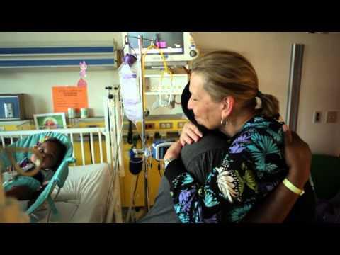 Wolfson Children's Hospital Thank You Video