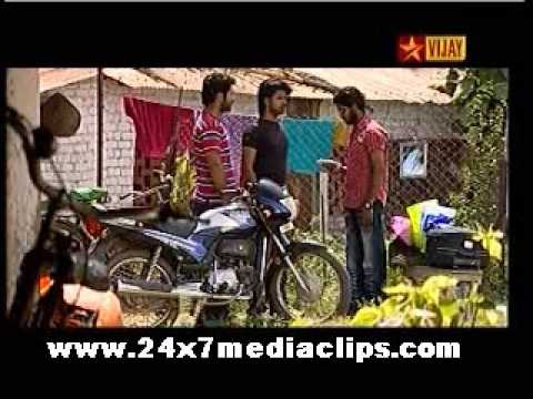 Kana Kaanum Kalangal Vijay Tv Shows 19-03-2009 Part 1