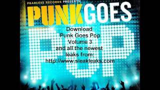 Punk Goes Pop Volume 3 FULL DOWNLOAD!