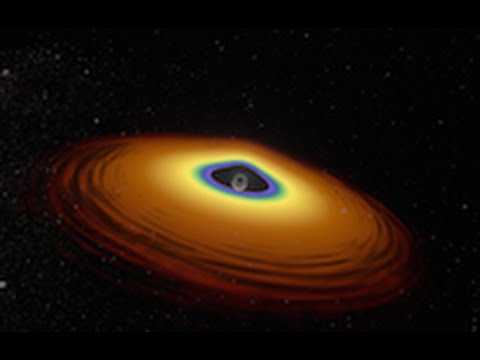 Quasars Histy