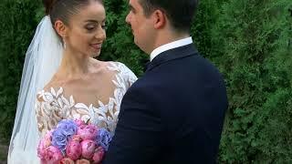 свадьба Рачика и Роксаны