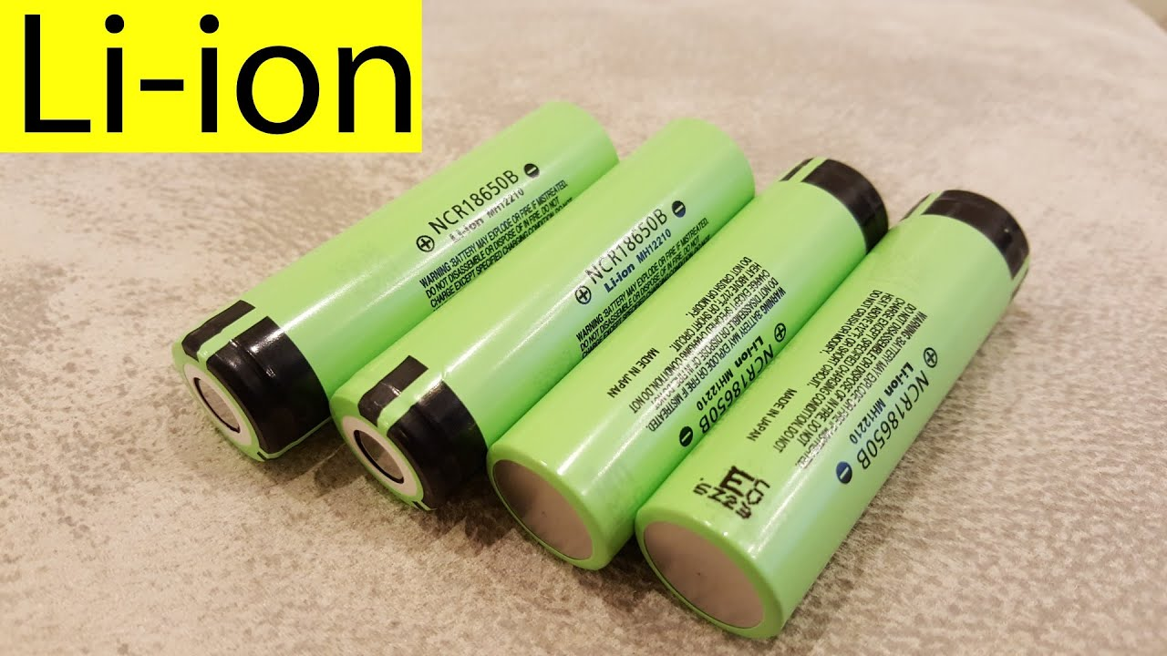Feb 21, 2015. Panasonic ncr18650b 3. 7v 3400mah rechargeable li-ion batteries qty 2 at amazon: http://amzn. To/1dceabm nitecore 18650 nl189.
