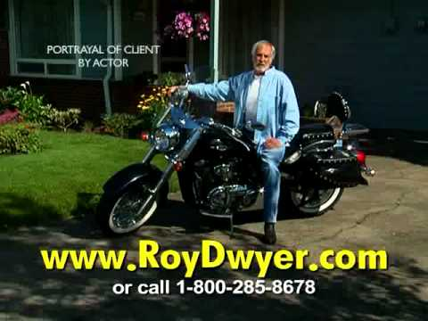 Motorcycle Accident Injury Claims in Oregon | Oregon Motorcycle Accident Attorneys DWP LLP