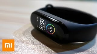 Xiaomi Mi Band 4 (Review) | Best Fitness Tracker 2019 on a Budget