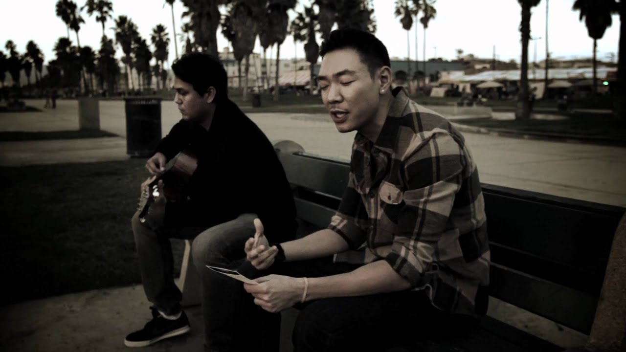 Paul Kim The One That Got Away Katy Perry Cover Hd Youtube