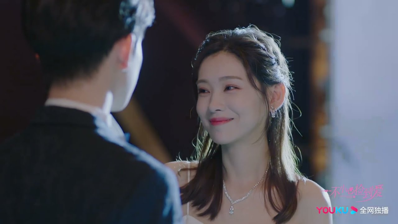 【💖CUT】 凌盛馨儿订婚发生意外 |一不小心捡到爱Please Feel at Ease Mr. Ling