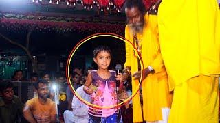 বাউল সুকুমার এর সামনে ৪ বছরের বাচ্চা অস্থির গান করলেন । ভিডিও না দেখলে মিছ করবেন, Amazing Kid Singer