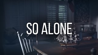 """so alone"" deep storytelling hip hop / rap beat (prod. contrary beats) 2016"