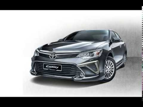 new toyota camry 2018 youtube. Black Bedroom Furniture Sets. Home Design Ideas