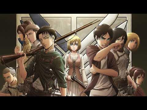 Shingeki No Kyojin Season3 Ending1-Attack On Titan ED Linked Horizon-Requiem Der Morgenröte EXTENDED