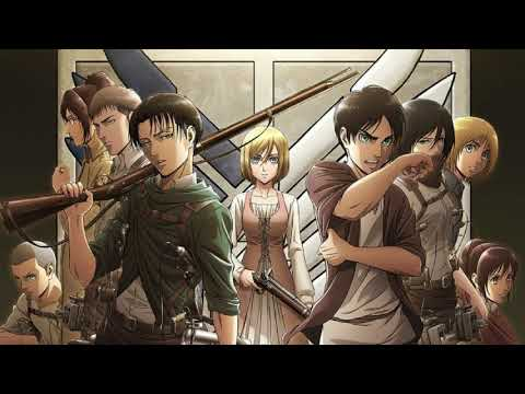 Shingeki No Kyojin Season3 Ending1-Attack on Titan ED Linked Horizon-Requiem der Morgenröte EXTENDED