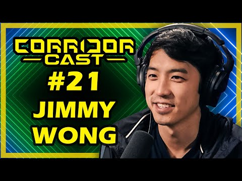 EP#21 | Film & Internet Star Jimmy Wong