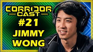 Film & Internet Star Jimmy Wong | EP#21