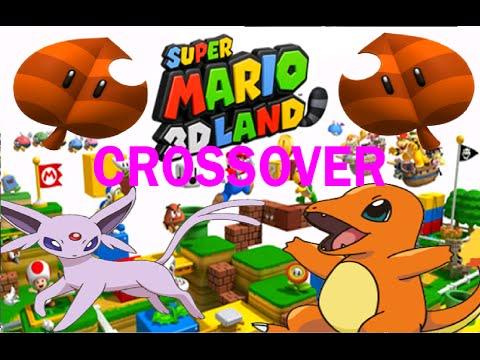 Análisis a Super Mario 3D Land(Crossover con Espeon Chan)