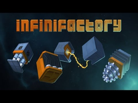 Infinifactory Game Gameplay | HD |
