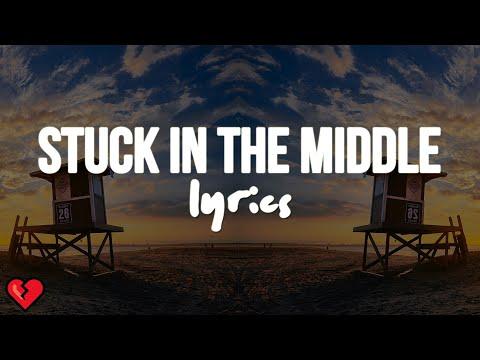 Tai Verdes - Stuck in the Middle lyrics