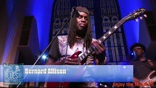 Blues Masters at the Crossroads 2014 Concert: Bernard Allison