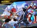 Elsword INT | Lord Knight | Elysion 10-1: Diceon Mines