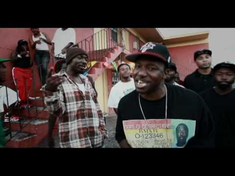 GLOBAL SOUTH FEAT. BENZINO & JT MONEY, WE STOMPIN (OFFICIAL VIDEO)