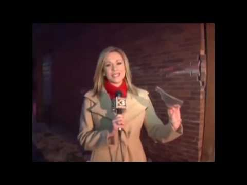 Breaking News Montage - Chriss Knight - KMTV Omaha 2008-2009