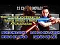 MEGA ATUALIZAÇÃO OS ÚLTIMOS JEDI - Star Wars Force Arena