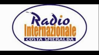 Veronica Ciardi - Radio Internazionale - 25 giugno 2010 - parte 1