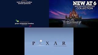 Dist. by WDSMP/Pixar/Disney/Pixar Animation Studios [Closing] (2015) [3D*] (1080p HD)