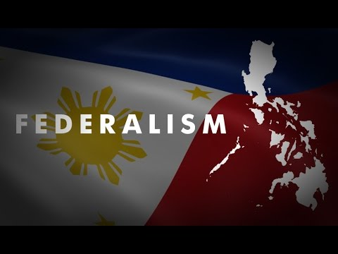 What is Federalism