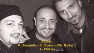 Gigi Finizio - Non Posso (autori Finizio - Mr.Hyde) Regalarti l'anima album thumbnail