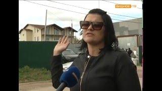 """""""Невыгодная сделка"""" -  обманутые дольщики в деревне Большое Саврасово"""