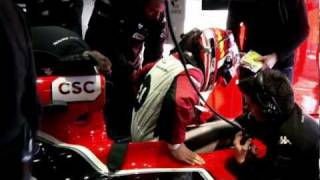 Motorsport fan? Monster.com and the Marussia F1 Team launch global