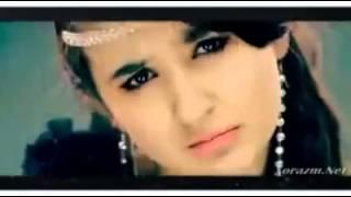 I Love You Mama   uzbek song أغنية اوزبكية