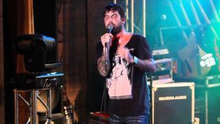 Every Time I Die - Underwater Bimbos from Outer Space (Live in Sao Paulo/Brazil - Jan 14th, 2012)