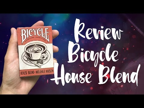 Review Bicycle House Blend