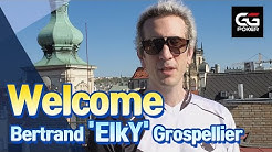 GGPoker welcomes our new ambassador!