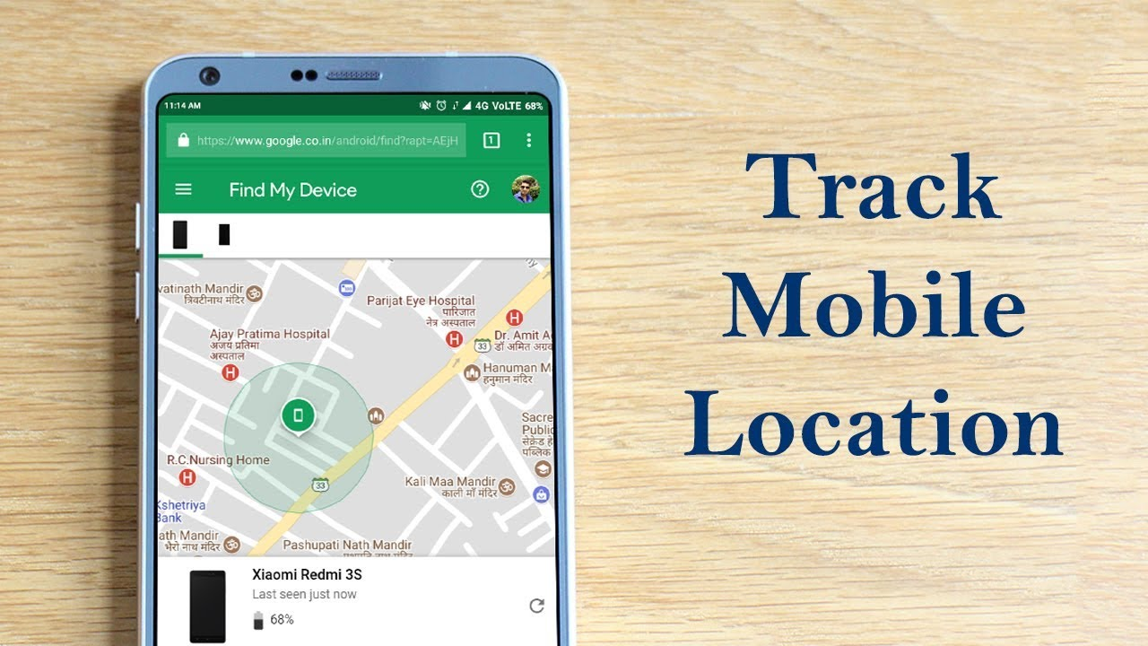 3 Third-Party Apps to Trace Mobile Number Exact Location