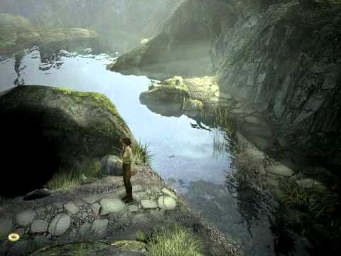 Syberia walkthrough Part 5 FR Valadilene