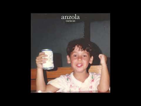 Anzola  - Caracas EP [Full Album]