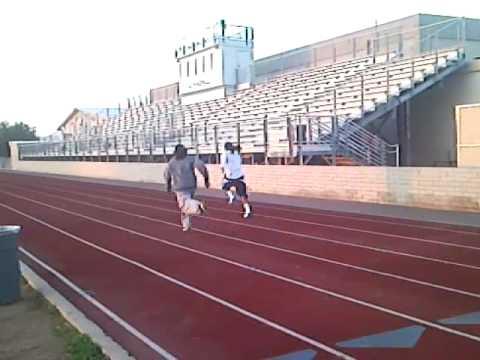 2010 NFLC  Ray Berry & SydQuan Thompson 2.3g2